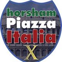 Horsham  Piazza Italia
